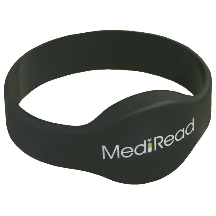 MediRead Bracelet - Black